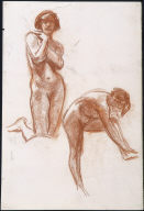 (Two Nudes)