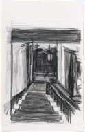 Study for Stairway
