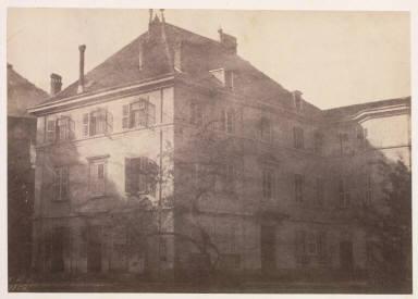 House in Pau