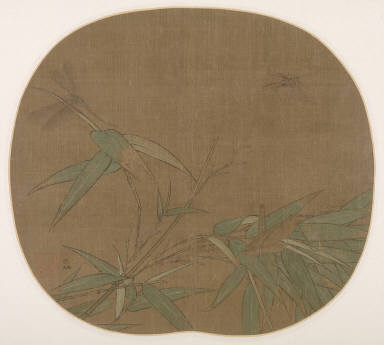 Bamboo and Insects