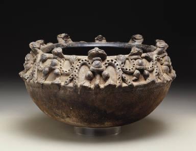 Ceremonial Palace Bowl
