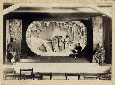 LePetit theatre [sic]