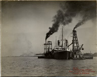 Corona Coal Co.