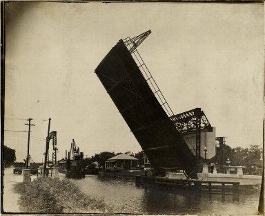 Bascule Bridge