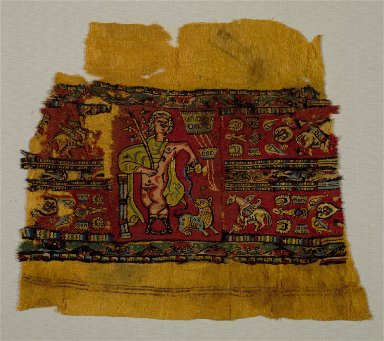 Sleeve from a Tunic