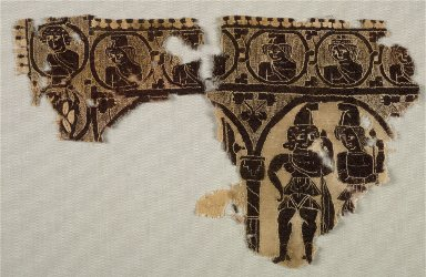 Neck Decoration from a Tunic