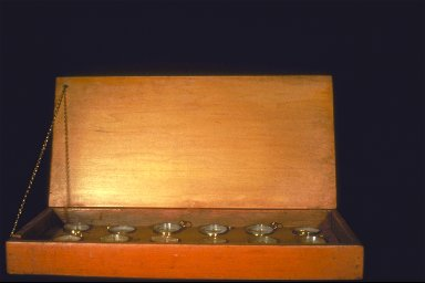 Untitled (Compass Case)