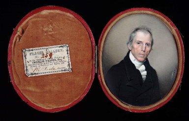 Judge Thomas Waties