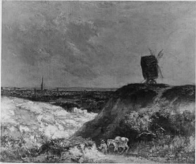 Windmill near Norwich