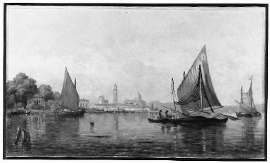 San Pietro in Castello, Venice