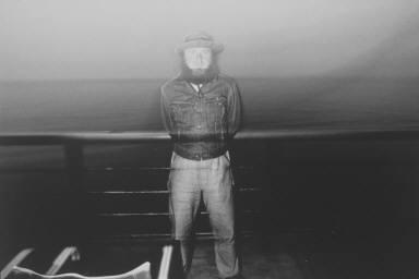G. Metz, Nantucket Steamer, 1971