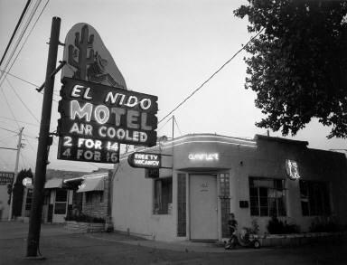 El Nido Motel