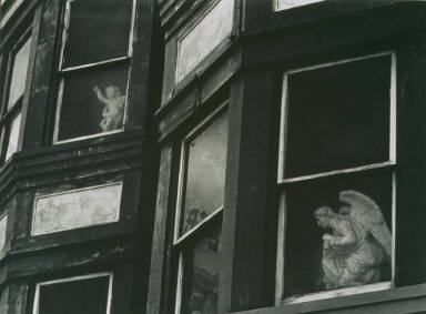 Angels, Philadelphia, 1961