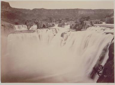 Shoshone Falls-Idaho