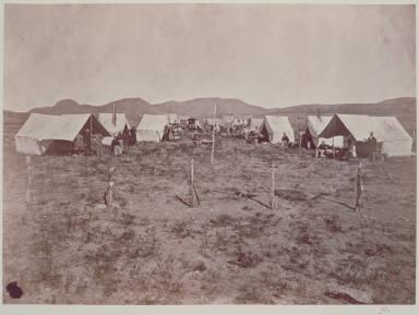 """""""Chez nous"""" Salt Lake City, Oct. 1868"""