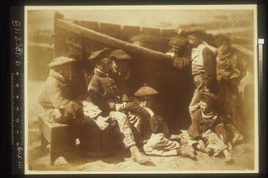 Unknown Boys, Newhaven