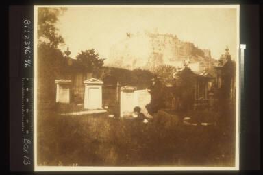 Greyfriars' Churchyard