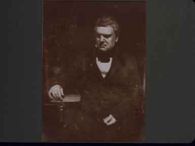 Mr. Chalmers of Merchiston