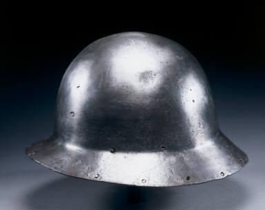 War Hat (Kettle Hat)