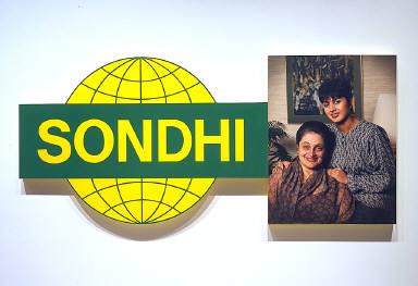 Amrita and Mrs. Sondhi