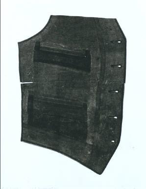 Vest Fragment One