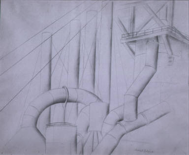 Study for Pittsburgh