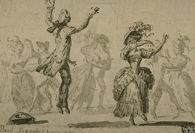 [Ladies and Gentlemen Dancing, Dancing Scene, Dancers]