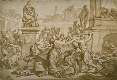[Massacre of the Innocents, Massacre]