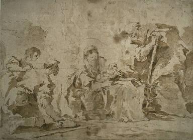[Adoration of the Shepherds, Holy Family-Nativity]