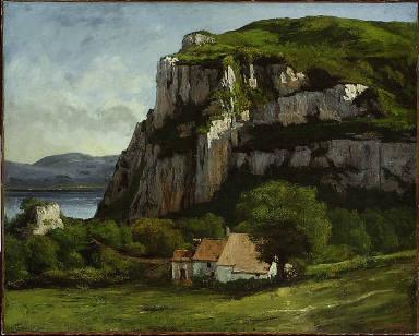 The Rock of Hautepierre