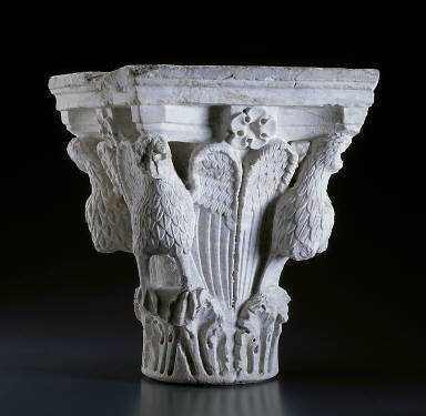 Capital: Standing Eagles