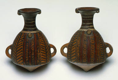 Miniature Aryballos