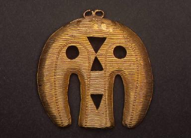 Pendant (Ram Head)