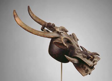 Mask (Kponyungo)