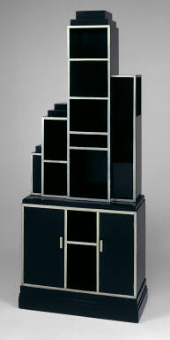 Skyscraper Cabinet