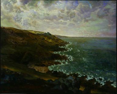 The Cliffs of Greville