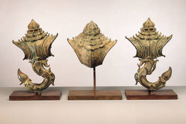 Palanquin Fittings