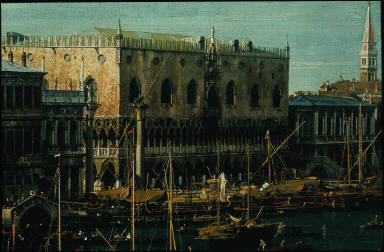 Bacino di San Marco, Venice