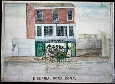 Hibernia Hose Company