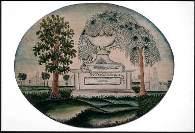 Memorial for John Combs