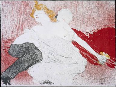 Debauche, 1896