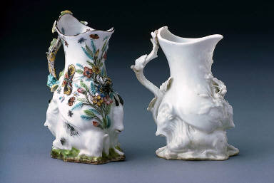 Goat-and-bee Jug