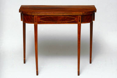 Card Table, Tip Top
