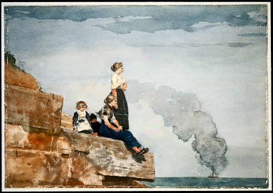 Fisherman's Family