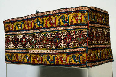 Bedding bag