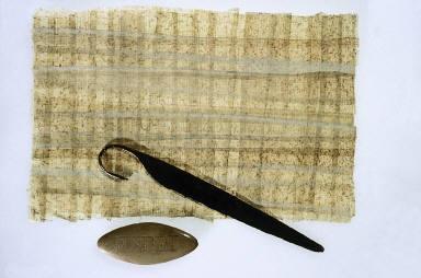 Scribal knife