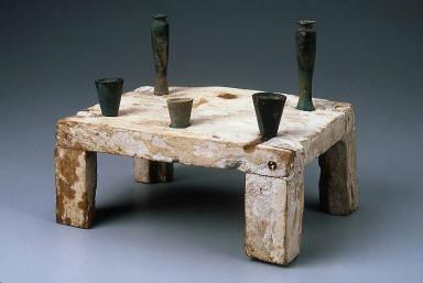Model table