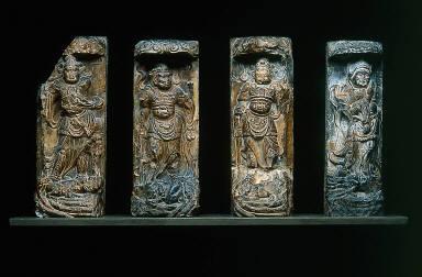 Four divine guardians