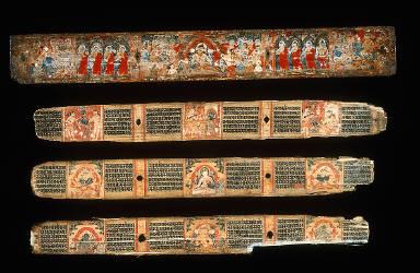 Astasharika Prajnaparamita