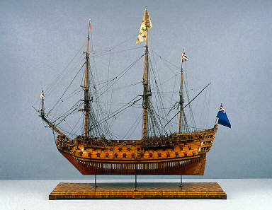 H.M.S. Royal George